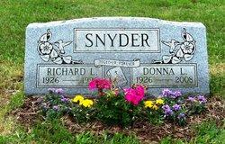 Richard Leroy Snyder