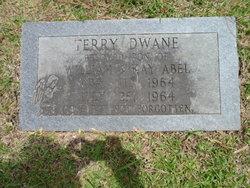 Terry Dwane Abel