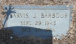 Jarvis Johnny Barbour
