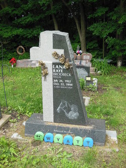 Lana Raye <i>Brodbeck</i> Krause