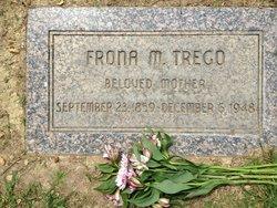 Sophrona Marie Frona <i>Stoughton</i> Trego