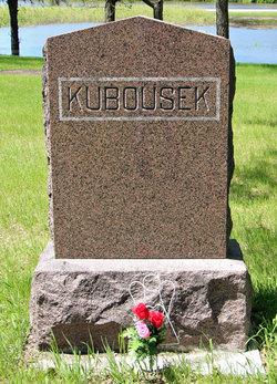 Frantiska Koubousek