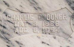 Charles D. Doner