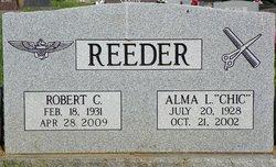 Robert Carroll Reeder