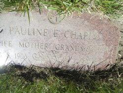 Pauline Elizabeth <i>Lawatach</i> Chapin