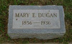 Mary Ella <i>Jones</i> Dugan
