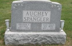 Abraham Behler Auchey