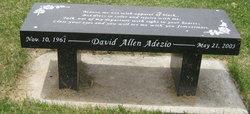 David Allen Adezio