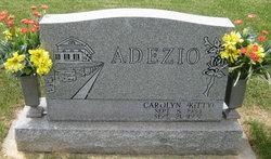 Carolyn Kitty Adezio