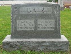John F. Bair
