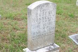 Eugene Nunnelly