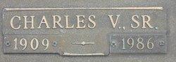 Charles Vester Lackey Sr