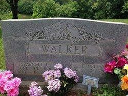 Ethel <i>Jefferson</i> Walker