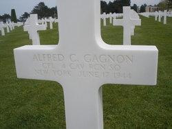 Corp Alfred C Gagnon