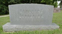 Eliza D Reynolds