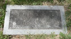 William W Sliger