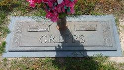 Mary <i>Dawkins</i> Crepps