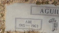 Abe A Aguilar