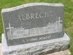 Lavina <i>Schweitzer</i> Albrecht