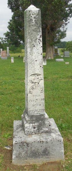 William W. Sinkey