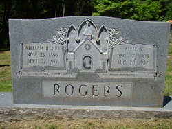 Allie Fair <i>Stiwinter</i> Rogers