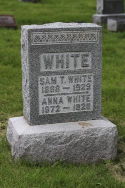 Sam T White