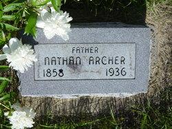Nathan Archer
