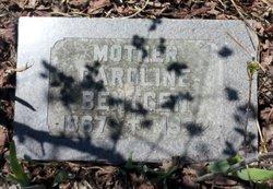 Caroline Bentgen