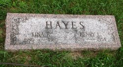 Henry L. Hayes
