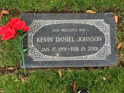 Kevin Daniel Johnson