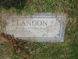 James A Landon