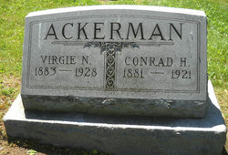 C H Ackerman