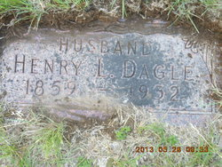 Henry Louis Dagle