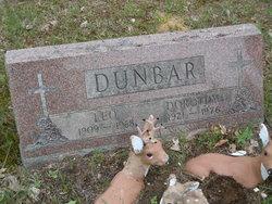 Leo C Dunbar