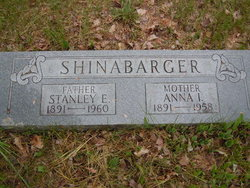 Stanley Shinabarger