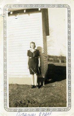 Clara Frances <i>O'Neal</i> Greer