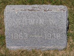 Edwin Wharton Belfield
