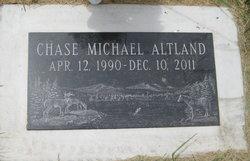 Chase Michael Altland