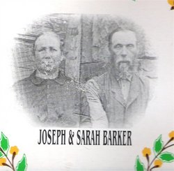 Sarah Alice <i>Dugger</i> Barker