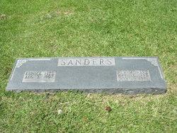 Eunice <i>Fite</i> Sanders
