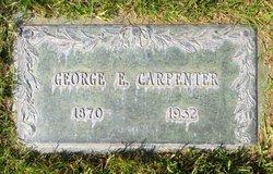George Eustace Carpenter