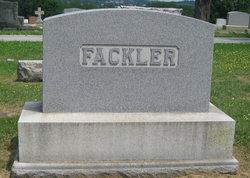 Dorcas Naomi <i>Gibbs</i> Fackler