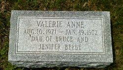 Valerie Anne Beebe