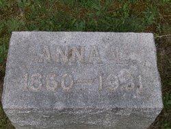 Anna L. <i>Linton</i> Sullivan