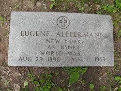 Eugene Alffermann