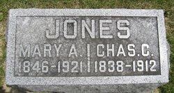 Charles Columbus Jones