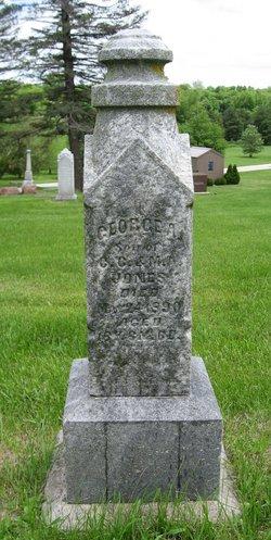 George Albert Jones