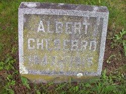 Albert Chesebro