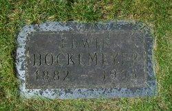 Edwin Hockemeyer