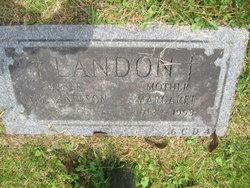 James Nelson Landon